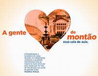 An_UniNorte Aniversário de Manaus - 2015