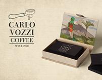 Carlo Vozzi Coffee