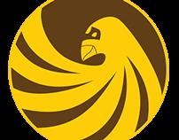 Sparrow Comics Logo