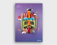 Nogma Poster 2018