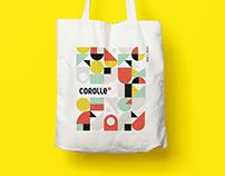 Corolle — Branding