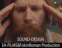 SOUND-DESIGN Piramida express! EA-FILMS&FokinRoman Prod