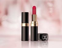 Chanel Colour
