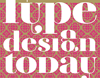 Idea 305: Type design today