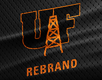 UF Oilers Rebrand