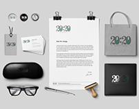 2020 - Logo/Brand Identity