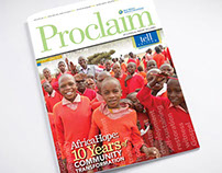 Proclaim Magazine / New Mission Systems International