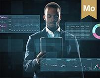 Internet Commercial: CEX.IO - crypto platform