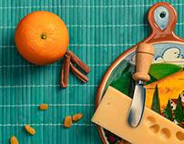 Food Photography Retouching