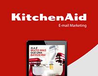 E-mail Marketing | KitchenAid