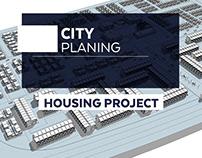 City Planing_Housing
