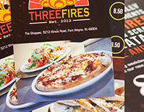 800° Three Fires Pizza