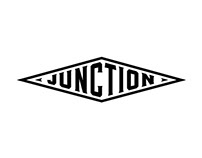 Junction Modern Mexican Cuisine Brand Identity