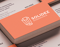 Solidez | Identidade Visual
