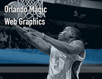 Orlando Magic Graphics