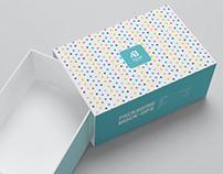 Packaging Mock-ups