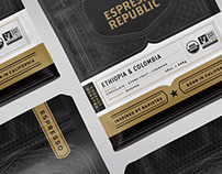 Espresso Republic Coffee