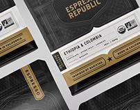 Espresso Republic Coffee