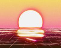 80SGRID SUNRISE
