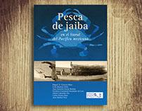 Pesca de jaiba en el litoral del Pacífico mexicano