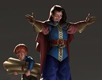 Alchemy Apprenticeship