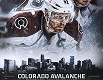 Avalanche Posters