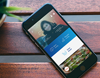 Paypal iOS Redesign