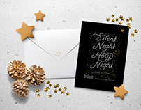 Christmas Greeting Cards 2015