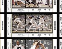 New York Yankees 2018 Ticket Package