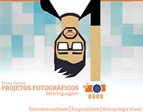 Projetos Fotográficos {fotolinguagem}