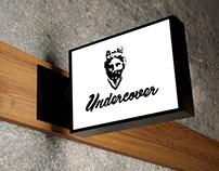 Undercover Logo Design