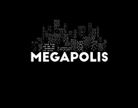 Megapolis. Profine performance
