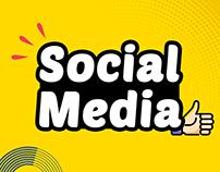 Social Media Designs 2019 | Vol 1