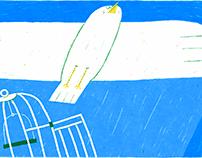 Illustration for PLANSPONSOR MAGAZINE