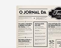 JORNAL DA TASCA