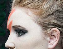 Hair/Makeup Images
