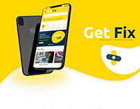 online Maintenance App