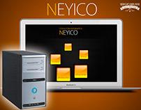 NEYICO - DISEÑO WEB