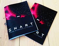 PRINT DESIGN - SNART Magazine