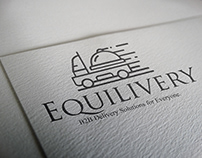 Logo for Equilivery