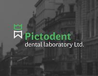 Pictodent | Branding