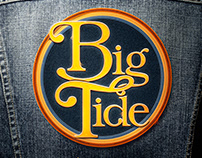 Big Tide - Sync or Swim (Album Campaign)
