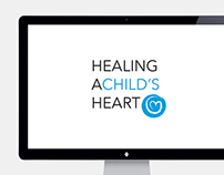 Healing a Child's Heart ONLUS: Case History
