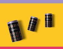 Chocolatness- Packaging Design