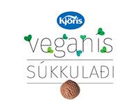Kjörís Veganís