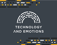 Technology & Emotions – Conference Branding