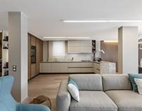 Villa in Bordighera by NG-STUDIO
