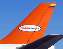 Transcarga Intl. Airways - Livery Retro