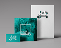 CHASEO Brand and Materials