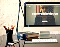 Web Design Projects Vol III